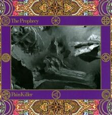 The Prophecy: Live in Europe * by Pain Killer (CD, Nov-2013, Tzadik Records)
