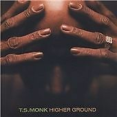 Higher Ground CD NEW