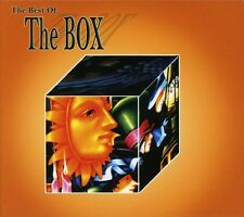 Always In Touch With You: Best Of The Box - Box (2002, CD NIEUW)