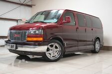 GMC: Savana CONVERSION