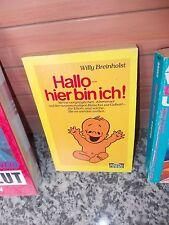 Hallo - hier bin ich!, von Willy Breinholst, aus dem Bastei Lübbe Verlag