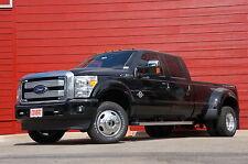 Ford : F-350 Platinum