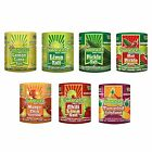Twang Twangerz Snack Topping Salt Lemon Lime Pickle Chili Mango or Tamarind 4pk