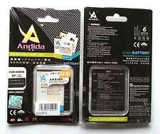 Batteria maggiorata originale ANDIDA 1700mAh x Nokia Asha 303