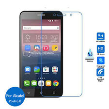 Tempered Glass Screen Protector Premium Protection For Alcatel Pixi 4 (6 in.) 4G