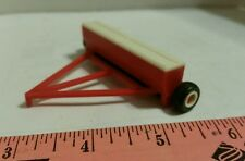 1/64 standi toys red drill planter seed soybean wheat ertl farm toy free ship!