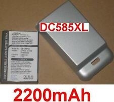 Shell +. Battery 2200mAh For O2 XDA Xphone IIm