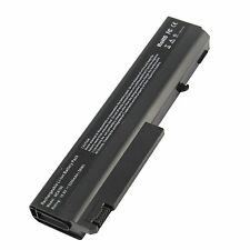 6 Cell Battery for HP Compaq 6510b 6710s 6715b 6910p NC6100 NC6200 NX6000