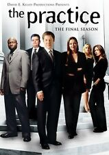 Practice: The Final Season [6 Discs] (DVD Used Very Good)