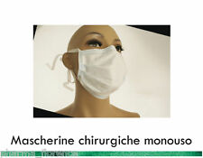 Mascherine Chirurgiche Monouso 100 pz Professional Nail Products by KyLua ITALY
