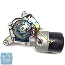 1968-73 GM Wiper Motor (156) - Each