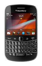 BlackBerry Bold 9900 QWERTZ 8GB Schwarz (Ohne Simlock) Smartphone - Sehr gut