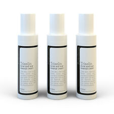 3 x Trixelin Crema: ¡reduce cicatrices de hace 30 años en un 80%!