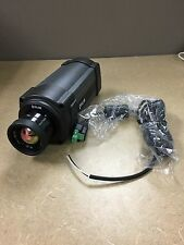 Flir A300 Infrared Thermal Camera w/ 10mm IR Lens PN: 1196725 & Power Cord, POE