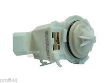 Pumpe Laugenpumpe für Spülmaschine Bosch Siemens 30W Original