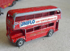 Vintage 1960 Budgie England AEC Routemaster 64 Seater Diecast Bus LOOK