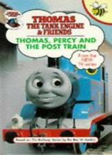 Thomas, Percy and the Post Train (Thomas the Tank Engine & Friends) By W. Awdry