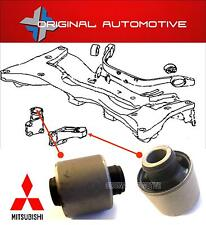 FITS MITSUBISHI OUTLANDER 2002-2006 REAR DIFF DIFFERENTIAL BUSHS FAST DESPATCH