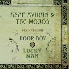 Avidan, Asaf & the Mojos - Poor Boy/Lucky Man