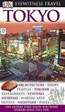 Tokyo (EYEWITNESS TRAVEL GUIDE)-ExLibrary