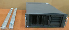 Fujitsu Siemens PRIMERGY TX300 S2 Server 1x  3.20GHz XEON, 2GB RAM, With Rails