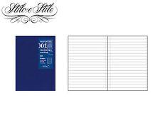 Midori Lined Notebook | Refill Midori 001 | Traveler's Notebook Passport Size PP
