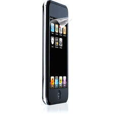 iLuv ICC118 Clear Scratch Resistant Protective Film (2-in-1) for iPod Touch 2G