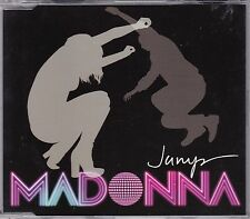 Madonna - Jump **2008 Australian 3 Track CD Single**Ex Cond.