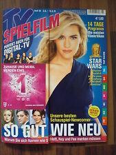 TV Kate Winslet Russell Crowe Ryan Reynolds Sandra Bullock Oliver Kalkofe Proll