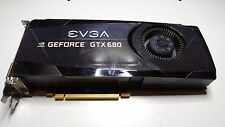EVGA GTX 680 2GB GDDR5 Graphics Card
