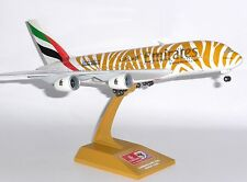 Airbus A380-800 Emirates Airline FIFA World Cup 2010 Risesoon Model Scale 1:200