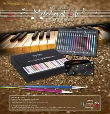 "Knitter's Pride ""Melodies of Life"" Interchangeable Needle Gift Set - REFURB"