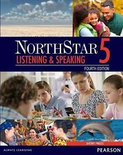 NEW - NorthStar Listening and Speaking 5 with MyEnglishLab (4th Edition)