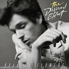 Brandon Flowers - The Desired Effect - CD NEW & SEALED  The Killers