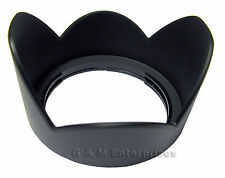 New Panasonic VYC0981 Lens Hood for H-FS014045 Lumix G Vario 14-45mm - US Seller