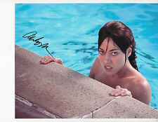 Aubrey Plaza - THE TO DO LIST - SIGNED 8X10