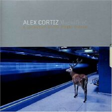 Alex Cortiz Magnifico! Fantastic Lounge Electro & Downbeats Best off