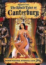 Ribald Tales Of Canterbury / Tasty By Hyapatia Lee & Sharon Kelly (DVD)