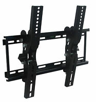 "TV Wall Mount Bracket Slim Tilt Plasma LED LCD Samsung Sony LG Panasonic 25""-55"""