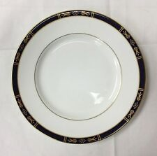 "ROYAL WORCESTER ""ROYAL LILY"" SALAD PLATE 8"" BONE CHINA NEW MADE IN ENGLAND"