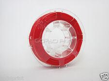 GO-3D PRINT Red Flexible TPE 3D Printing Filament 1.75mm (0.2kg)