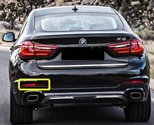 BMW NEW GENUINE X6 F16 REAR BUMPER LEFT N/S REAR FOG LIGHT REFLECTOR 7323185