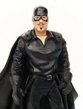 Movie Action Figure THE MASK OF ZORRO 2005 ZPI Toy