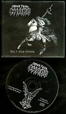 Order From Chaos And I Saw Eternity CD black death metal