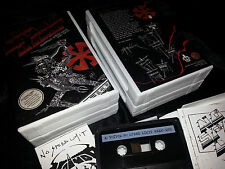No Speed Limit: Essential Québec Metal Demo Tapes 8xCASSETTE thrash metal voivod