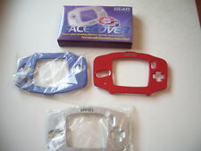 GBA Modding Skin 3teilig (Facecover)    Neuware