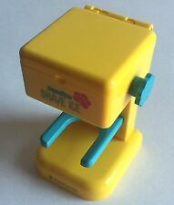Kanani American Girl Doll Retired Shaved Ice Stand Replacement Ice Machine