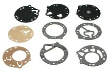 Tillotson HL & HR, Diaphragm and Gasket Set