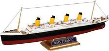 Revell-Germany 1:1200  RMS TITANIC  RMG5804