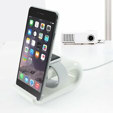 For Apple Watch iWatch iPhone Charging Dock Station Charger Stand Holder Bracket
